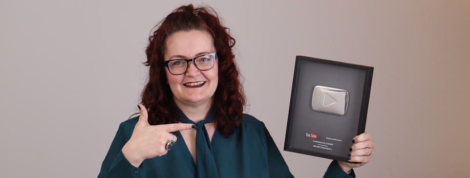Neuen YouTube-Kanal erstellen